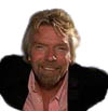 Sir Richard Branson - Enterprise and Leadership